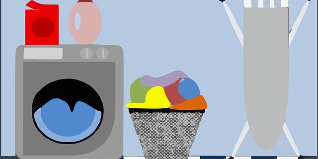 Come proteggere la lavatrice dal calcare e risparmiare sui detersivi?