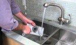 cura della lavastoviglie